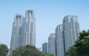 城市与建筑 City Architecture 城市建筑高楼大厦图片 Stock PhotoGraphs of City Skyscrapers Photos 城市与建筑 人文壁纸
