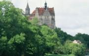 德国旅游风光图片壁纸 德国城堡 古堡图片Germany Vacation Germany Travel Spot 德国旅游风景 人文壁纸