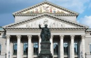 德国旅游风光图片壁纸 德国慕尼黑旅游景点点Germany Vacation Germany Travel Spot 德国旅游风景 人文壁纸