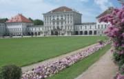 德国旅游风光图片壁纸 德国慕尼克旅游景点Germany Vacation Germany Travel Spot 德国旅游风景 人文壁纸