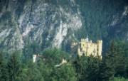 德国旅游风光图片壁纸 德国古堡 城堡图片Germany Vacation Germany Travel Spot 德国旅游风景 人文壁纸
