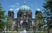 德国旅游风光图片壁纸 德国柏林旅游景点Germany Vacation Germany Travel Spot 德国旅游风景 人文壁纸