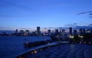 东京璀璨夜色壁纸 人文壁纸