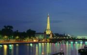 法国风情画 50张 巴黎铁塔图片壁纸France Travel Eiffel Tower Paris France 法国风情画 人文壁纸