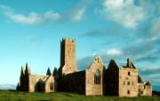 翡翠之国-爱尔兰 翡翠之国-爱尔兰 人文壁纸