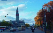 芬兰风光 芬兰风光 人文壁纸