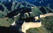 高清晰长城壁纸下载 高清晰长城壁纸下载 人文壁纸