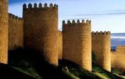 古堡 古堡 人文壁纸