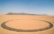 透过镜头 Adrar Madet Massif Niger 尼日尔Stark岩石圈桌面壁纸 国家地理杂志2008年度最佳图片 人文壁纸