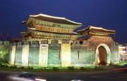 韩国风景宽屏壁纸下载 人文壁纸