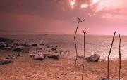 韩国旅游局官方旅游景点壁纸 韩国旅游圣地 江华岛 Korea Travel Ganghwado Island 韩国官方旅游景点壁纸 人文壁纸