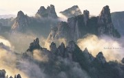 韩国旅游局官方旅游景点壁纸 韩国旅游圣地 雪岳山 Korea Travel Seoraksan Mountain 韩国官方旅游景点壁纸 人文壁纸