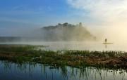 韩国旅游局官方旅游景点壁纸 韩国旅游景点 庆南昌宁牛浦 Korea Travel Uponeup Marsh Changnyeong Gyeongsangnam do 韩国官方旅游景点壁纸 人文壁纸