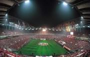 韩国旅游局官方旅游景点壁纸 韩国旅游景点 首尔世界杯比赛球场 Korea Travel Worldcup Stadium Sangam dong Seoul 韩国官方旅游景点壁纸 人文壁纸