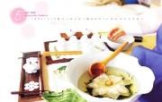 韩国旅游 宝城茶香节 韩国映像馆韩国旅游宣传壁纸 人文壁纸
