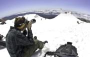 滑雪圣地 阿尔卑斯山度假壁纸 拍下美景图片壁纸 滑雪圣地阿尔卑斯山度假壁纸 人文壁纸