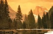 湖光山色 7 湖光山色7 人文壁纸