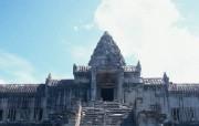 柬埔寨古朴风情 柬埔寨旅游景点壁纸 Cambodia vacation Cambodia Travel Photos 柬埔寨古朴风情 人文壁纸