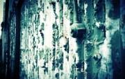 Lomography LOMO摄影 城市角落 剥落的油漆 Lomo风格图片 Lomo 随拍壁纸 LOMO随拍城市街景 人文壁纸