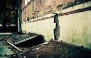 Lomography LOMO摄影 城市角落 破旧街道 Lomo风格图片 Lomo 随拍壁纸 LOMO随拍城市街景 人文壁纸