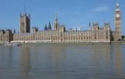 伦敦城市略影 伦敦国会大厦图片壁纸London Vacation London Travel Spot 伦敦城市景观 人文壁纸