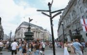 伦敦城市略影 伦敦图片 伦敦景点壁纸London Vacation London Travel Spot 伦敦城市景观 人文壁纸