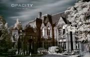 那些死去的建筑 不一样的城市废墟壁纸 Main Entrance Barnes Hospital壁纸下载 那些死去的建筑不一样的城市废墟壁纸 人文壁纸