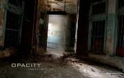 那些死去的建筑 不一样的城市废墟壁纸 Passage Gravesend Asylum壁纸下载 那些死去的建筑不一样的城市废墟壁纸 人文壁纸