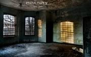 那些死去的建筑 不一样的城市废墟壁纸 Arched Windows Northwood Asylum壁纸下载 那些死去的建筑不一样的城市废墟壁纸 人文壁纸