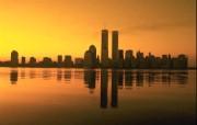 纽约 911 回忆双子塔 人文壁纸