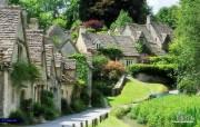 品味城市韵味 旅游随拍 英国科茨沃尔德桌面壁纸 品味城市韵味旅游随拍 人文壁纸