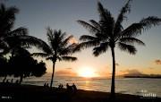 品味城市韵味 旅游随拍 夏威夷桌面壁纸 品味城市韵味旅游随拍 人文壁纸