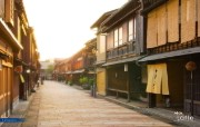 日本金泽壁纸 品味城市韵味旅游随拍 人文壁纸