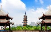 上海壁纸 品味城市韵味旅游随拍 人文壁纸
