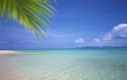 50张 6种尺寸 Beach Vacation in Okinawa 日本冲绳海岸风光一 人文壁纸