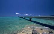 50张 6种尺寸 冲绳海滩图片壁纸 日本冲绳海岸风光一 人文壁纸