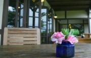 日本风光与花卉系列 人文壁纸