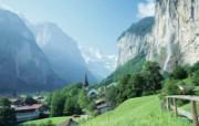 高精度瑞士风光 瑞士风景 瑞士旅游景点switzerland vacation switzerland Travel Spot 瑞士旅游风景 人文壁纸