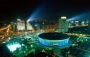 上海/上海夜景 繁华之都 上海夜景图片壁纸China Travel Shanghai Ni