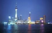 上海夜景 繁华之都 上海夜景图片壁纸China Travel Shanghai Night Scene 上海夜景繁华之都 人文壁纸