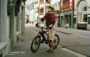 世界公园 瑞士夏季旅游名胜 Schmiedgasse St Gallen 最具传统的施密德街图片壁纸 世界公园瑞士夏季旅游名胜 人文壁纸