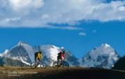 世界公园 瑞士夏季旅游名胜 Suvretta Pass Graubünden 苏福莱塔图片壁纸 世界公园瑞士夏季旅游名胜 人文壁纸