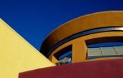 文化之旅 地理人文景观壁纸精选 第一辑 Composition of Color Costa Mesa California 加州 科斯塔梅萨建筑图片壁纸 文化之旅地理人文景观一 人文壁纸
