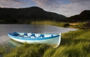 文化之旅 地理人文景观壁纸精选 第一辑 Killarney National Park County Kerry Munster Province Ireland 爱尔兰 基拉尼国家公园图片壁纸 文化之旅地理人文景观一 人文壁纸