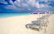 文化之旅 地理人文景观壁纸精选 第一辑 Shoal Bay Beach Anguilla 安圭拉岛 浅湾海滩图片壁纸 文化之旅地理人文景观一 人文壁纸