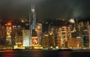 香港旅游景点壁纸 人文壁纸