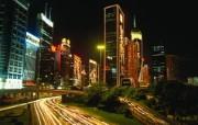 香港夜景壁纸HongKong Travel Hongkong Night View 香港旅游景点壁纸 人文壁纸
