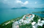 香港海洋公园 HongKong Travel Hongkong Ocean Park 香港旅游景点壁纸 人文壁纸