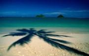 夏威夷风光 人文壁纸