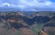 夏威夷风光 夏威夷风光 人文壁纸